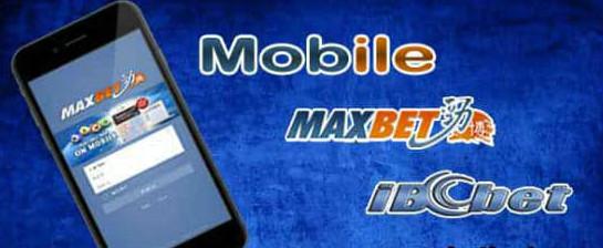 aplikasi judi online Maxbet Ibcbet