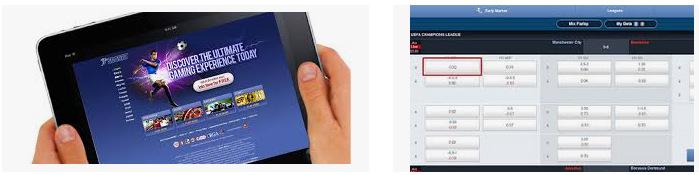 cara betting di sbobet mobile
