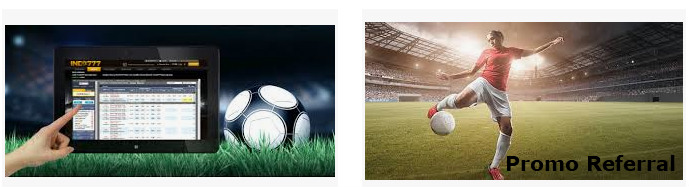 promo referral judi bola sbobet